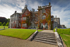 De manor van Adare Royalty-vrije Stock Foto
