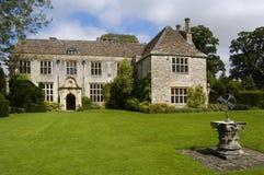 De Manor van Avebury Stock Afbeeldingen