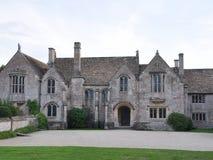 De Manor van het land Stock Foto's