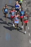 De Marathon 2008 van de Flora van Londen Stock Fotografie