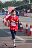 De marathon 2011 international de Zhuhai demi Image stock