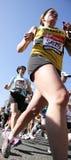 De Marathon van Londen, 2012 Stock Fotografie