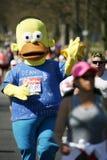 2013 de Marathon van Londen Stock Fotografie