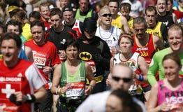 2013 de Marathon van Londen Stock Foto