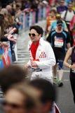 2013 de Marathon van Londen Royalty-vrije Stock Afbeelding