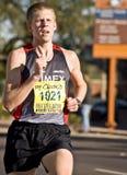 De marathon van Phoenix Stock Afbeeldingen