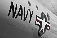 DE MARINE VAN DE USAF royalty-vrije stock afbeelding