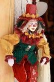 De marionet Royalty-vrije Stock Afbeelding