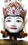 De marionetten van Golek van Wayang Royalty-vrije Stock Afbeeldingen