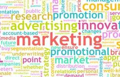 De marketing van 101 vector illustratie