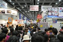 De Markt 2010 van PC van Pikom Royalty-vrije Stock Foto