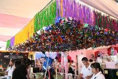 De Markt 2011 van het Rode Kruis (Thailand) Royalty-vrije Stock Foto's