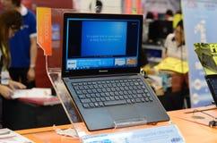De Markt 2012 van PC van Pikom Royalty-vrije Stock Afbeelding