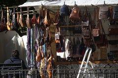 De markt van de Christnasstraat in Sevilla 12 Stock Fotografie