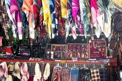 De markt van de Christnasstraat in Sevilla 13 Royalty-vrije Stock Fotografie