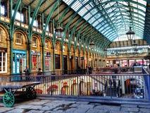 De Markt van de Tuin van Covent Stock Fotografie