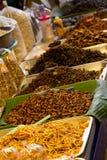 De markt van het insect Royalty-vrije Stock Foto