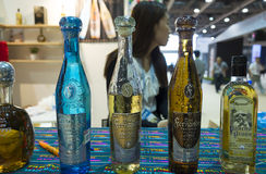 De Markt van het MKB van 11de China Internationale Royalty-vrije Stock Foto