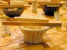 De markt van het voedsel Stock Foto