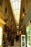 De markt van Istanboel Stock Foto's