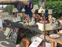 De Markt van Lammas van Ould Stock Afbeeldingen