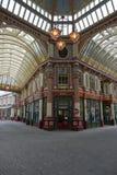 De Markt van Leadenhall Stock Foto's