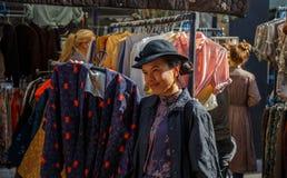 De Markt van Londen Stock Foto