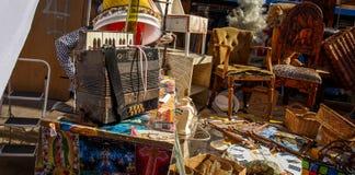De Markt van Londen Royalty-vrije Stock Fotografie