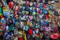 De Markt van Londen Stock Foto's