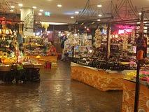 De markt van Nice het winkelen fotografie phuket Thailand Royalty-vrije Stock Afbeeldingen