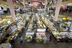 De markt van Waroros, MAI Chiang Stock Foto's