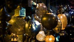 De markten in Medina royalty-vrije stock afbeeldingen
