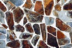 De marmeren Tegel van de Muur stock foto's