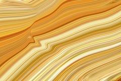 De marmeren textuurachtergrond/de witte grijze marmeren abstracte achtergrond van de patroontextuur/kan voor achtergrond of behan royalty-vrije illustratie