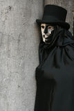 De Maskerade van Carnivale royalty-vrije stock foto's