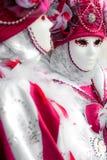 De Maskers van Venetië, Carnaval. Royalty-vrije Stock Fotografie