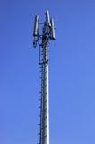 De mast van de telefoon Royalty-vrije Stock Foto's
