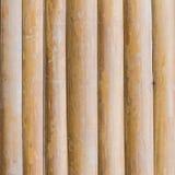 De matachtergrond van het bamboe Royalty-vrije Stock Foto's