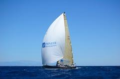 De maxi Kop van Rolex van het Jacht Royalty-vrije Stock Foto's