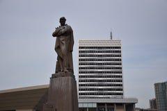 28 de mayo Baku Fotos de archivo libres de regalías