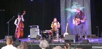 " de Meat†do ""Street no Montreal Jazz Festival, 2017 Foto de Stock Royalty Free"