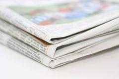 De media Royalty-vrije Stock Afbeeldingen