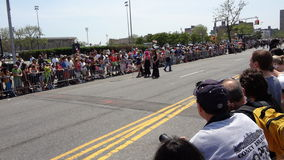 De Meerminparade 36 van Coney Island van 2013 Royalty-vrije Stock Afbeelding