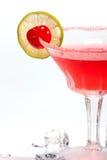 De meeste populaire cocktailsreeks Stock Fotografie