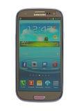 De Melkweg SIII van Samsung Royalty-vrije Stock Fotografie