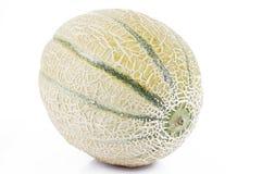 De meloen van de kantaloep Royalty-vrije Stock Foto's