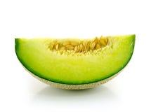 De meloen van de kantaloep Stock Afbeelding