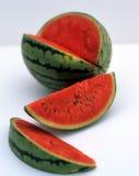 De Meloen van het water. Royalty-vrije Stock Afbeeldingen