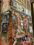 9/11 de memorial Imagem de Stock Royalty Free