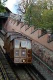 De mening van Boedapest, jaar 2008 Stock Fotografie
